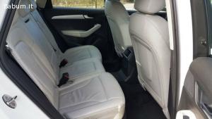2012 Audi Q5 3.0TDI  Esclusivo Stil