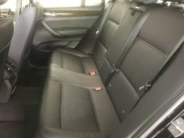 2014 BMW X3 xDrive20d Navi PDC PELL