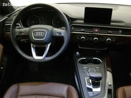 2016 Audi A4 Avant 2.0 TDI S-Tronic