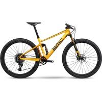 2020 BMC Fourstroke 01 One Mountain