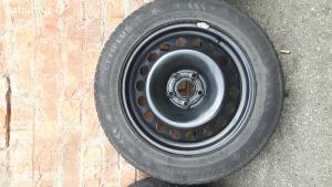 4 cerchi in ferro 16