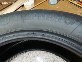 4 gomme estive Continental