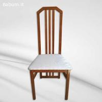 4 Sedie per soggiorno