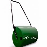 50 cm RULLO COMPRESSORE IN METALLO