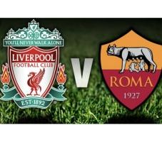 6x biglietti per Roma-Liverpool
