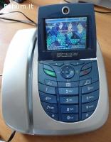 Aladino Telecom Videotelefono