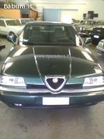 Alfa Romeo 164 T.SPARK