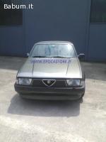 Alfa Romeo 75 2000 t.s.