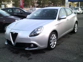 Alfa Romeo Giulietta Super - Affare