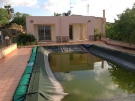 Alghero casa con piscina