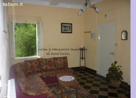 apartment in tourist area