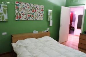 Appartamento completamente arredato