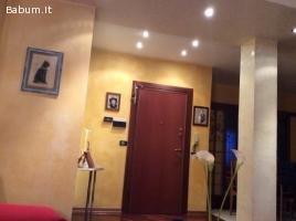 Appartamento in centro Arezzo