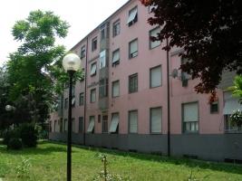 Appartamento in Via Morgantini