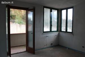 Appartamento nuovo 3 vani