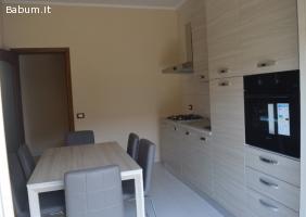 Appartamento Ristrutturato Ammobili