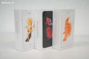 Apple Apple iPhone 6s 16GB Rosa