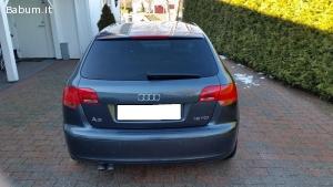 Audi A3 1,9