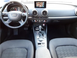 Audi A3 SPB 1.6 TDI S tronic Busine