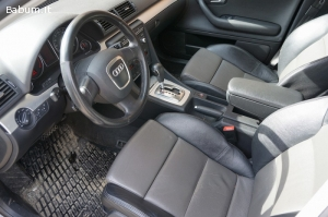 Audi A4 2,0l automat, S-line