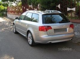 Audi a4 3a serie - accetto permute