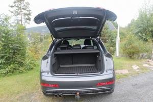 Audi Q3 2,0 TDI 2010