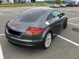 Audi TT Coupe 2012