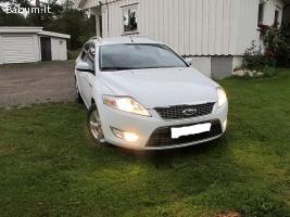 Automobile d