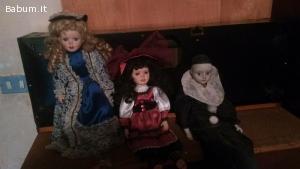 bambole e pierrot
