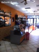 Bar con mobilio, Quarticciolo