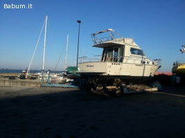 Barca a motore DC9 DallaPasqua