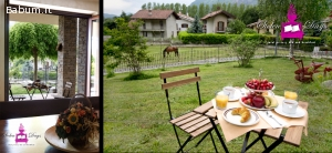 Bed and breakfast valsusa