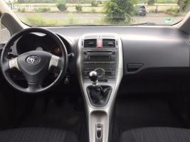 Bella Toyota Auris Confort Climat