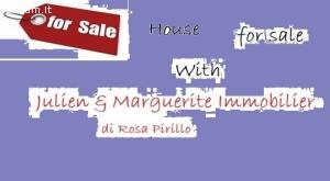 """""""Belle maison""""vicinissima al mare"""