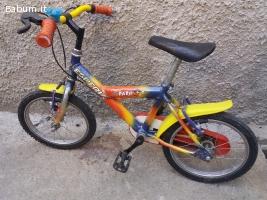 bici colorata bambino