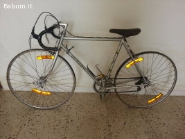 bici da corsa jenaro