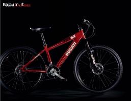 Bici Ducati 127 sx