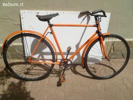 Bicicletta Legnano da uomo