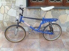 """Bicicletta """"Stelvio"""" da bimbo"""