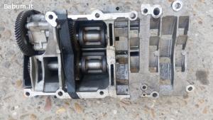 Bmw 120 serie 1 pompa olio