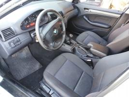 BMW 320 D TOURING 150 CV – 2004