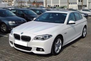 BMW 520d xDrive M-Sportpaket