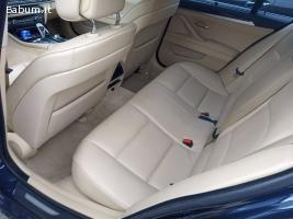 Bmw 530 d touring aut.ca – 2012
