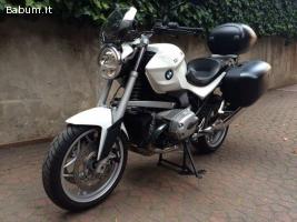BMW R 1200 R BMW R 1200 R *MOTO IN