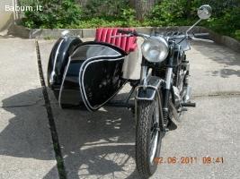 bmw r50 del 1959 epoca targa oro