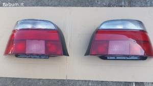 BMW serie 5 E39 fari posteriori