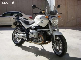 BON BMW R 1200 R