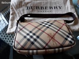Borsetta originale Burberry