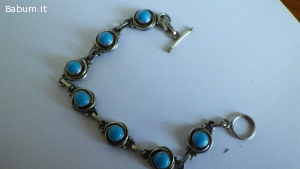 braccialetto argento 925