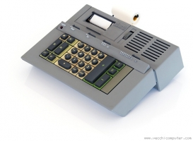calcolatrice logos olivetti